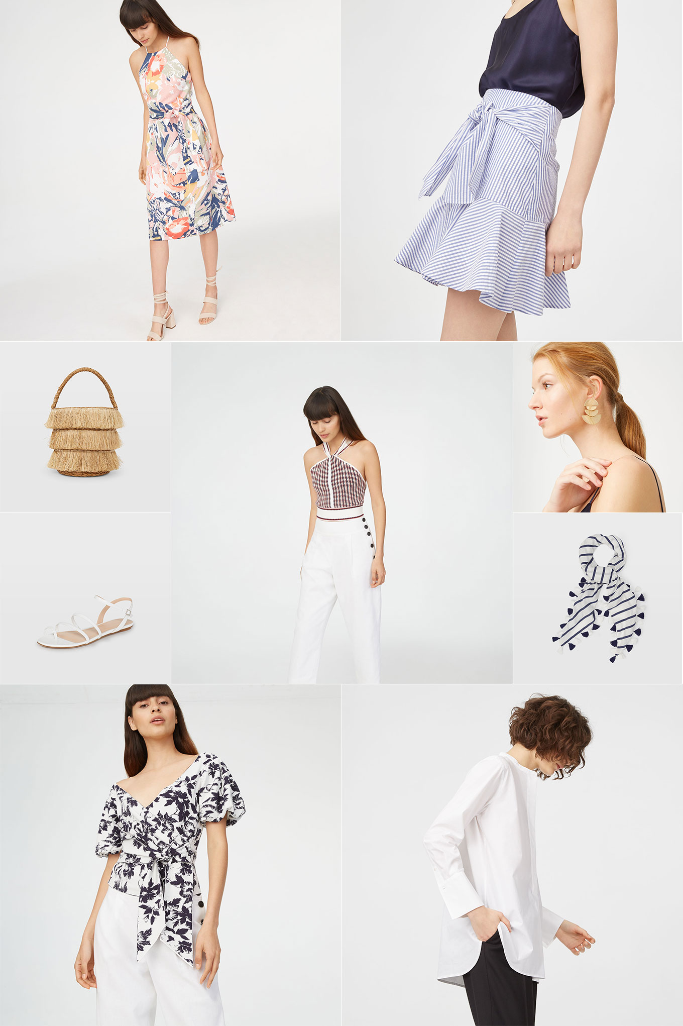 Ridgely Brode is curious what's new and finds some new things to share that are chic and cute on her blog Ridgely's Radar.
