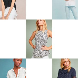 Tops to Buy and Wear Now