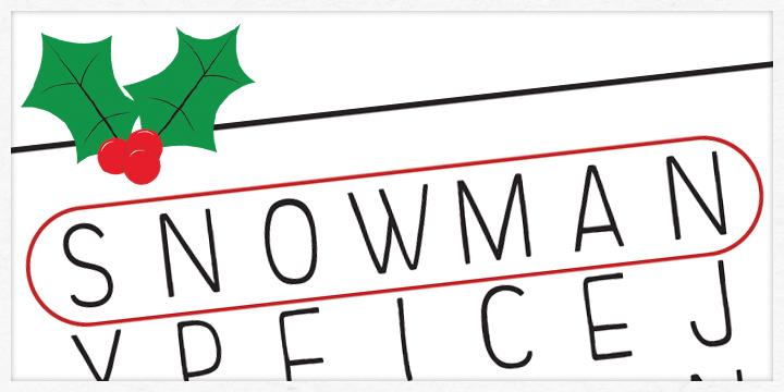 Ridgetop Digital Shop | Friday Freebie | Christmas Word Search