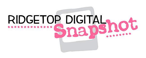 Ridgetop Digital Snapshot