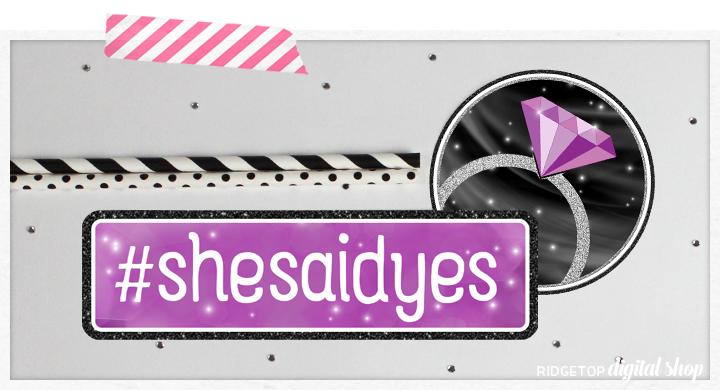 Ridgetop Digital Shop | Bachelorette Party - Purple Photo Props | Bridal Shower Photo Booth | Hen Party