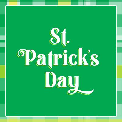 Ridgetop Digital Shop   St. Patrick's Day Party