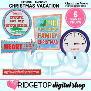 Christmas Vacation Movie Night | Ridgetop Digital Shop