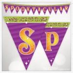 Spooktacular Halloween Banner Free Printable