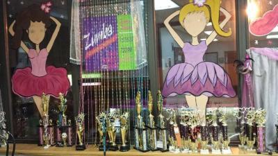 Ridgewood Dance Studio Awards