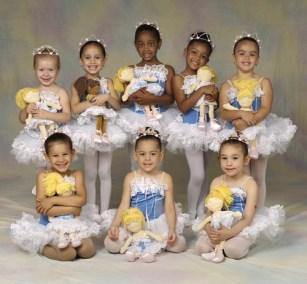 Ridgewood Dance Class Adult