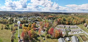 overview of ridgway