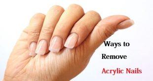 Image Led Remove Acrylic Nails Step 10