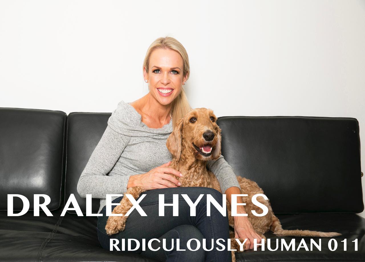 Dr Alex Hynes - Veterinary Surgeon