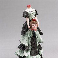 Corrupting the porcelain figurine tradition: Shary Boyle