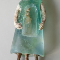 Strange and lovely, Part One: Translucent bodies in the sculptures of Christina Bothwell
