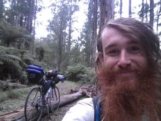 Me by Bike