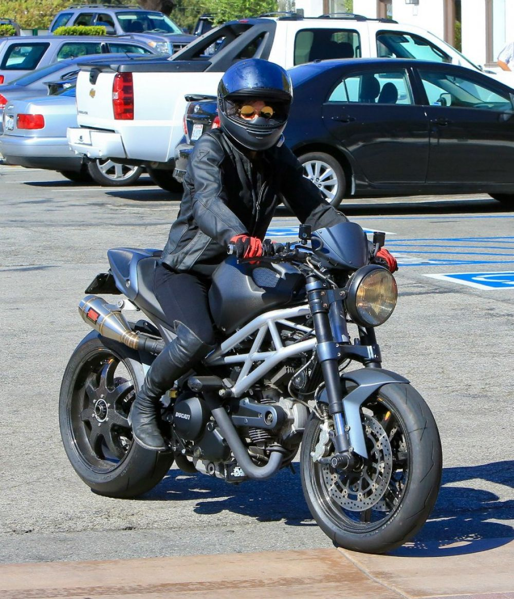 girl of the day february 6th 2019 michelle rodriguez ridingirls
