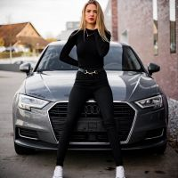 Photoshoot of the Week: March 23rd-29th 2020 - Biljana & Audi A3