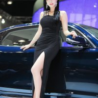 Pics of the Day: April 10th 2015 - Infiniti Q70 & Choi Byul