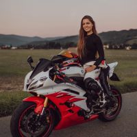 Photoshoot of the Week: July 27th-August 2nd 2020 - Yamaha YZF-R6 & Miss R6