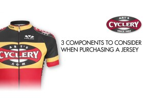 How To Select a Cycling Jersey