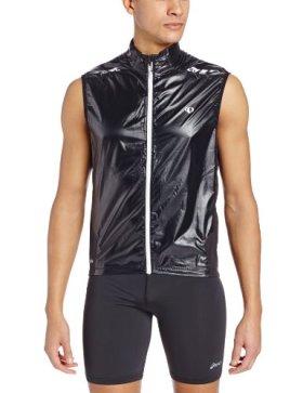 Pearl Izumi Men's Pro Barrier Lite Vest,(Black/Black,Medium)