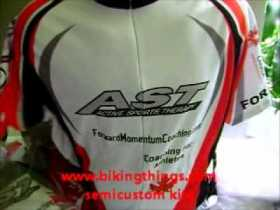 semicustom bike jerseys, personal training business bike jerseys shorts advertsie your business.wmv