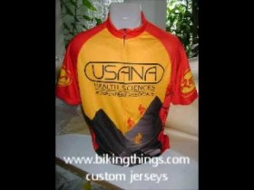 rev3 usana custom bike jersey, hill climb cycling jerseys, amazing custom jerseys.wmv
