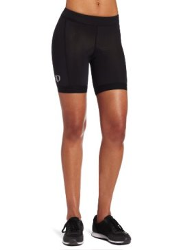 Pearl Izumi Women's Select Tri Shorts (Black, Small)