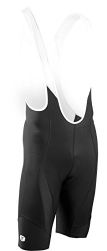 Sugoi Women's RS Pro Bib Shorts, Black, X-Small