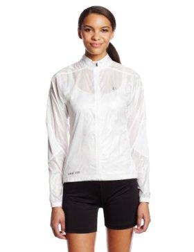 Pearl Izumi Women's W Pro Barrier Lite Jacket, White, Small