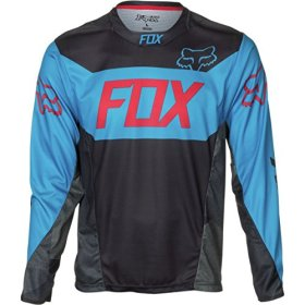 Fox Racing Demo Bike Jersey – Long Sleeve – Men's