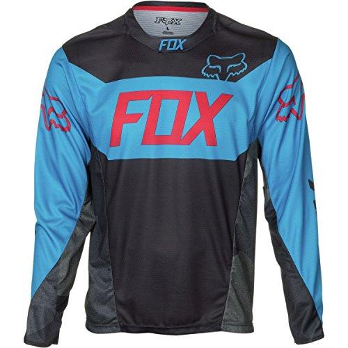 Fox Racing Demo Bike Jersey – Long Sleeve – Men's