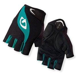 Giro Women's Tessa Gloves, Blue Jewel/White, Small/15″