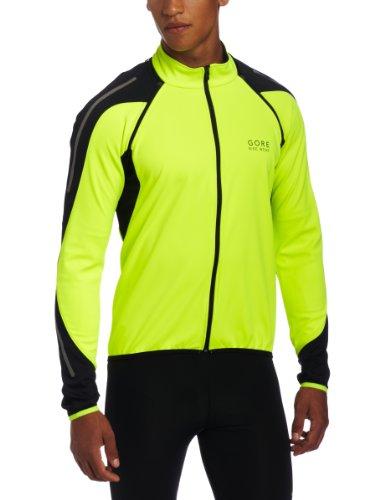 GORE BIKE WEAR PHANTOM 2.0 SO Men's Jacket, neon yellow/black, size L