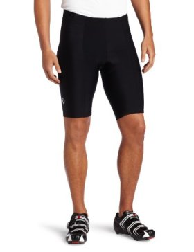 Pearl iZUMi Men's Quest Cycling Short,Black,XX-Large