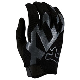 Fox Racing Ranger Mountain Bike Gloves, Black, Large
