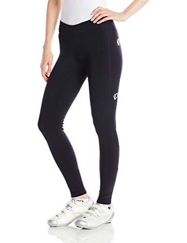 Pearl Izumi – Ride Women's Elite Thermal Cycling Tights, Medium, Black