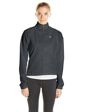 Pearl Izumi – Ride Women's Select Barrier Convertible Jacket, Black, XX-Large