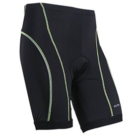 Xcellent Global 3D Padded Men's Cycling Shorts Bicycle Shorts – FS019M