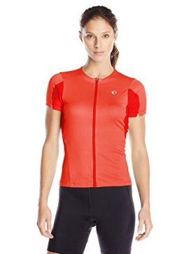 Pearl Izumi – Ride Women's Select Jersey, Living Coral, X-Large