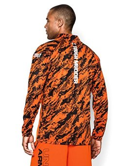 Under Armour Men's Tough Mudder UA Tech™ ¼ Zip Medium Vivid