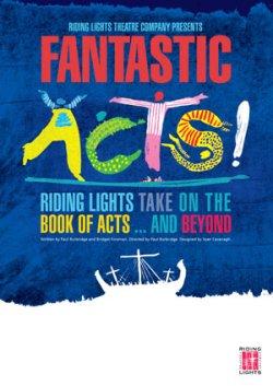 Fantastic Acts!
