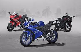 Yamaha R15 2019 THE SUPERBIKE FOR ORDINARY RIDER.. By Isfandiari MD