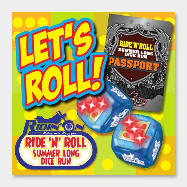 Ride N Roll