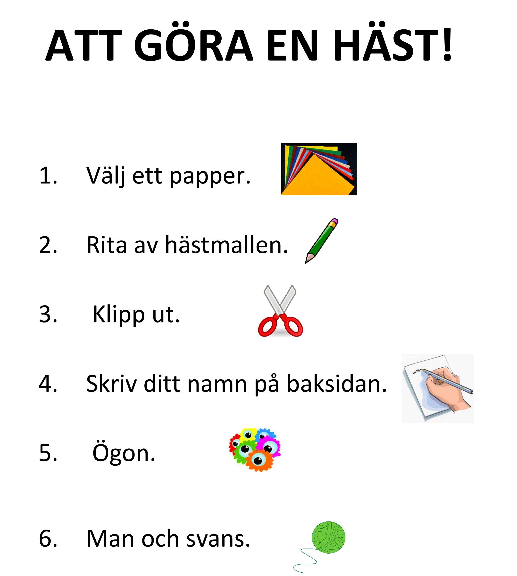 ATT-GÖRA-EN-HÄST