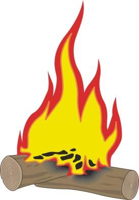 Kobaran Api