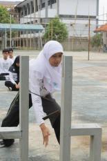 Demo Power Hikmatul Iman Kang Dicky 08