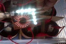 Hikmatul Iman Teknologi Baterai Thorium 1