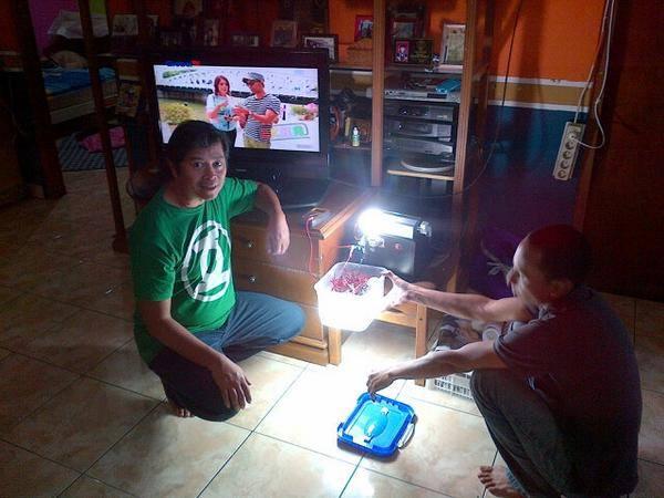 Hikmatul Iman Teknologi Generator Tanpa Bahan Bakar 13