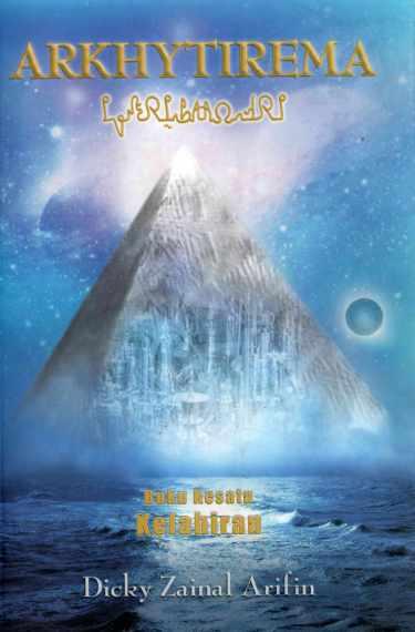 Arkhytirema Novel 01