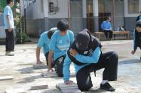 Demo Power Hikmatul Iman Kang Dicky 06
