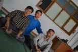Hikmatul Iman Baksos Unpas 2013 03