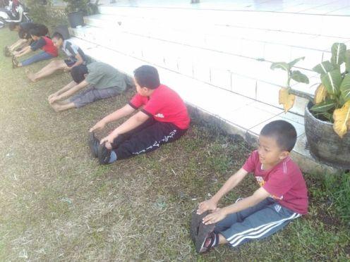 Hikmatul Iman Kids 01